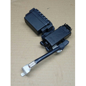Caixa Fusivel Bateria S/a/c Fox 04/10 Gol Saveiro G5 Origina