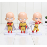 Figura Anime One Punch Man Saitama