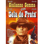 Sela De Prata (1978) - Giuliano Gemma,dvd