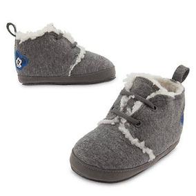 Zapatos De Niño Mickey Mouse