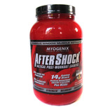 After Shock-anabolic Window Muscle Activator