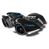 Hot Wheels Batman : Arkham Asylum Batmobile