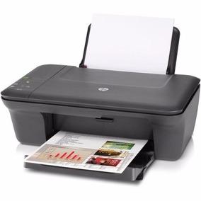 Impresora Multifuncional Deskjet Rma Mod. Hp2050