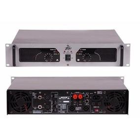 Peavey Pvi-3000 Amplificador De Potencia 880w+880w !oferta!