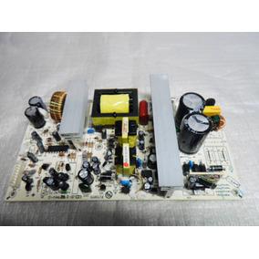 Pci Fonte Mini System Philco Ph800 V.b - Ph800m -pcb111222l1