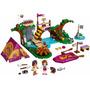 Lego - Friends 41121-adventure Camp Rafting
