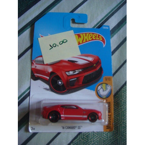Premiere Hot Wheels Garage Dreams Stars Camaro Ferrari