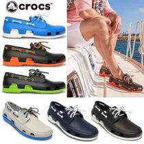 Crocs Mocasines Para Dama Y Caballero Original