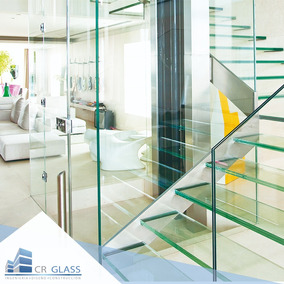 Cristal Templado Para Escaleras En Mercado Libre M Xico