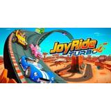 Joy Ride Turbo Juego De Xbox 360 En Digital