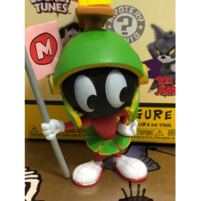 Looney Tunes Mystery Minis Funko Marvin The Martian