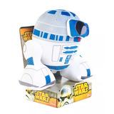 Wabro Star Wars Arturito Peluche Original R2-d2 Supertoys