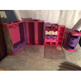 Juego De Armario (closet) De La Barbie 1999