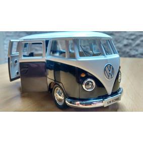 Miniatura Volkswagen Kombi 13 Cm Promoção