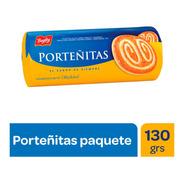 Porteñitas Galletitas Dulces Bagley 130 Gr