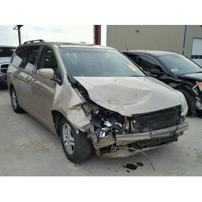 Honda Odyssey Ex 2006 Se Vende Solamente En Partes