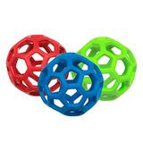 Juegue Pelota Rollers Varios Colores 8cm Diam. Chuckit