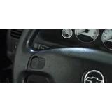Cubre Volante Airbag Para Chevrolet Astra - Zafira - Tigra -