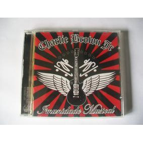 cd completo charlie brown jr imunidade musical