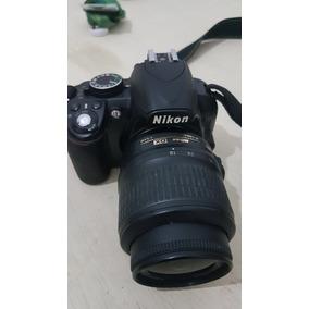 D3100 Completa Nikon