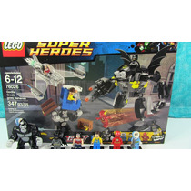 Lego 76026 Batman Gorila Grodd Goes Bananas Super Heroes Dc