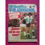 El Grafico Y El Mundial N° 8 Año 1977 Mario Alberto Kempes