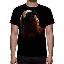 Camisa, Camiseta Sia Furler - This Is Acting - Estampa Total
