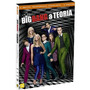 Box - The Big Bang Theory - 6ª Temporada - 3 Discos