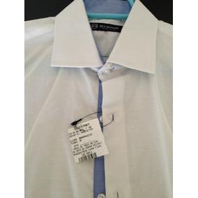 50d6e65a38 Camisa De La o Lojas Renner - Camisa Manga Longa Masculinas no ...