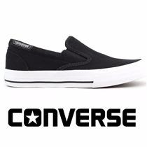 Tênis Converse All-star Skidgrip Ev Iate Preto Cr118001