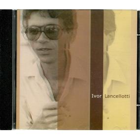 Cd Ivor Lancellotti - Nas Asas Da Ilusão Novo,orig,lacrado