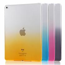 Funda Para Ipad Air 2 De Silicon Gradiente Premium Fashion