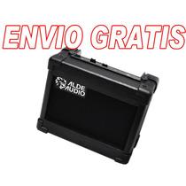 Envio Gratis: Amplificador Para Instrumentos Musicales Woow.