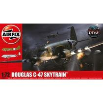 Avion Airfix P/armar Douglas C47 Skytrain 1/72 Kit 8014