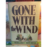 Gone With The Wind Margaret Mitchell E O Vento Levou Em Ingl