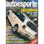Auto Esporte Nº350 Pointer Gti Gol Corsa Gl Uno Cs 1.5 I.e.