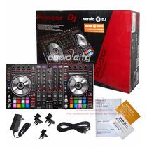 Controlador Para Dj Pioneer Ddj-sx2 4 Canales Serato Flip