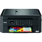 Impresora Brother Mfc J480-copia-escanea-fax-wi-fi-doble Faz