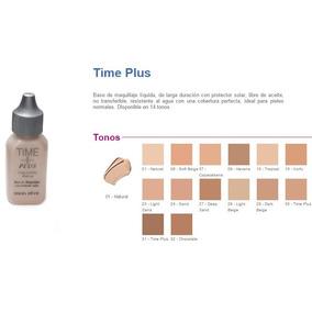 Base De Maquillaje Time Plus Mon Reve