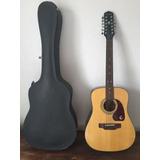 Guitarra Electroacustica Tipo Texana Epiphone