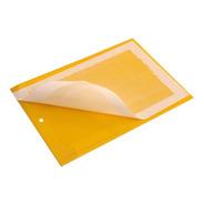 Trampa Para Insectos 10 Unidades Amarilla 20x14cm