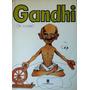 Gandhi (en Ayunas) De Javier Covo Torres