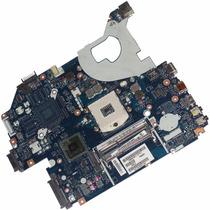 Placa Mãe Original Notebook Acer 5750 Core I3 La-6901p -novo