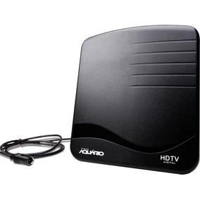 Antena Tv Digital Interna Dtv-1000 - Aquario