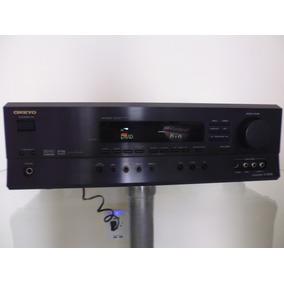 Onkyo Receiver Home Theater 5.1 / 80w / Modelo Tx-sr500 /