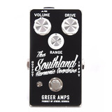 Pedal Para Guitarra Greer Amps The Southland