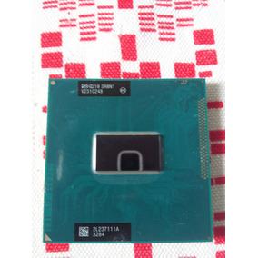Processador Core I3 Sony Vaio Sve141l11x