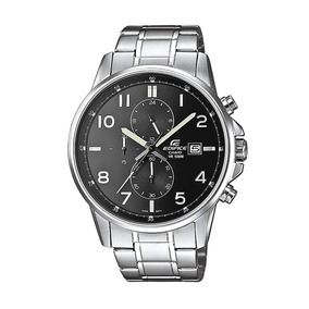 bda5febd11c Relógio Casio Edifice Efr 505 - Relógios no Mercado Livre Brasil