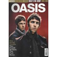 Revista Mojo The Collectors'series Oasis 1999-2021