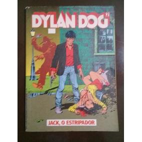 Dylan Dog - Nº 02 Da Editora Record